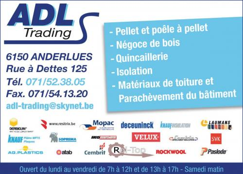 ADL trading annonce site